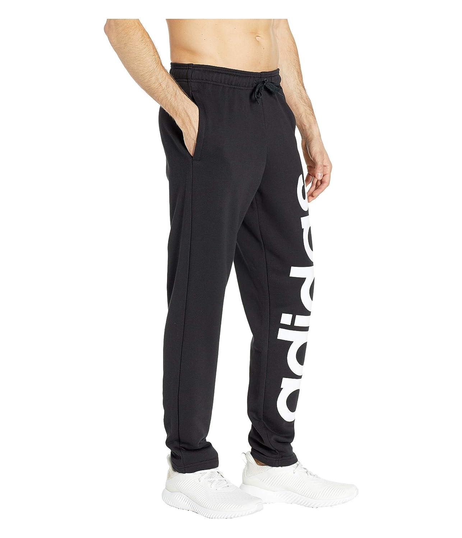adidas Mens Essentials Brand Track Pants