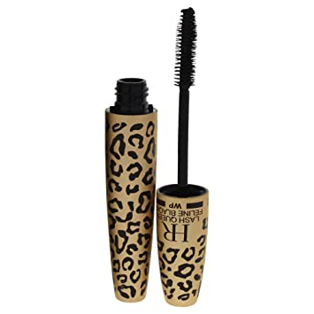 e2b4f8e5a07 Amazon.com : Helena Rubinstein Lash Queen Feline Blacks Mascara Waterproof,  No. 01 Deep Black, 0.24 Ounce : Beauty
