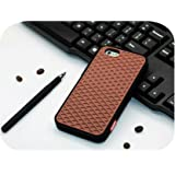 Saffiano Tech Accessories iPhone 11 Xr Cali iPhone 8 Plus Xs Max 7 Vegan Leather Rainbow Checkers Leather iPhone Case iPhone Xs