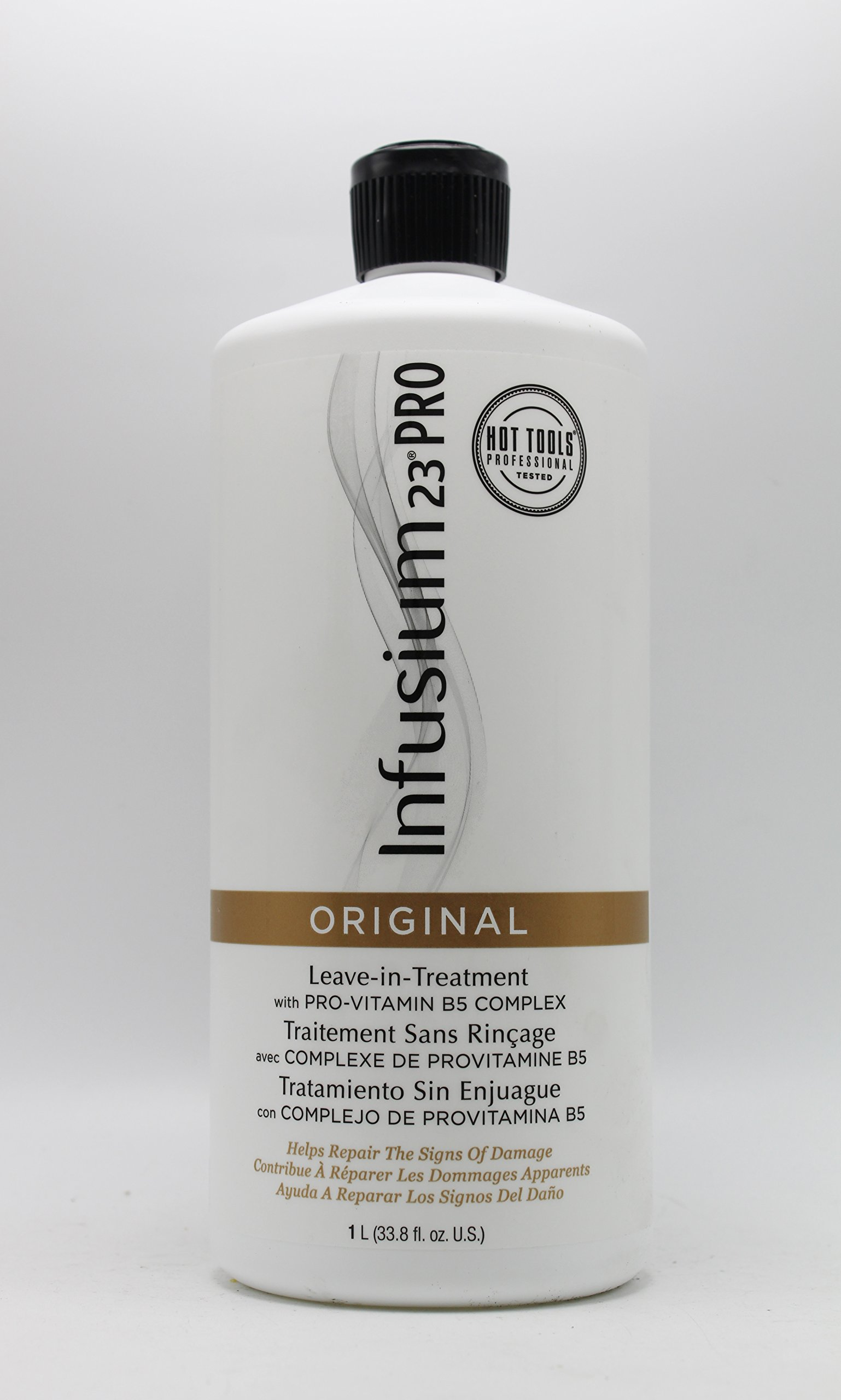 INFUSIUM 23 Orginal Formula Pro-Vitamin Leave-In Hair Treatment 33.8 oz by InfusiumPro23
