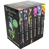 Chronicles Of Ixia 6 Book Set: Poison Study / Magic Study / Fire Study / Shadow Study / Night Study / Dawn Study