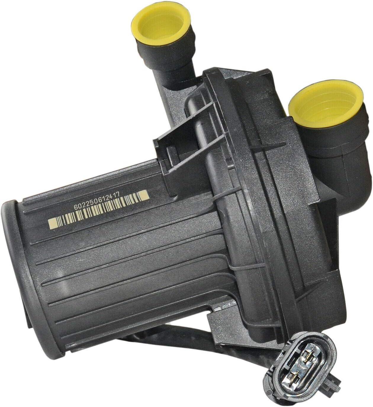 MSQ-CD Secondary Air Pump 12574379 215454 For Chevrolet Trailblazer Buick Rainier 4.2L 15097130 322402M