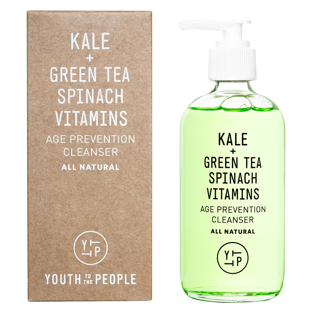 Age Prevention Cleanser