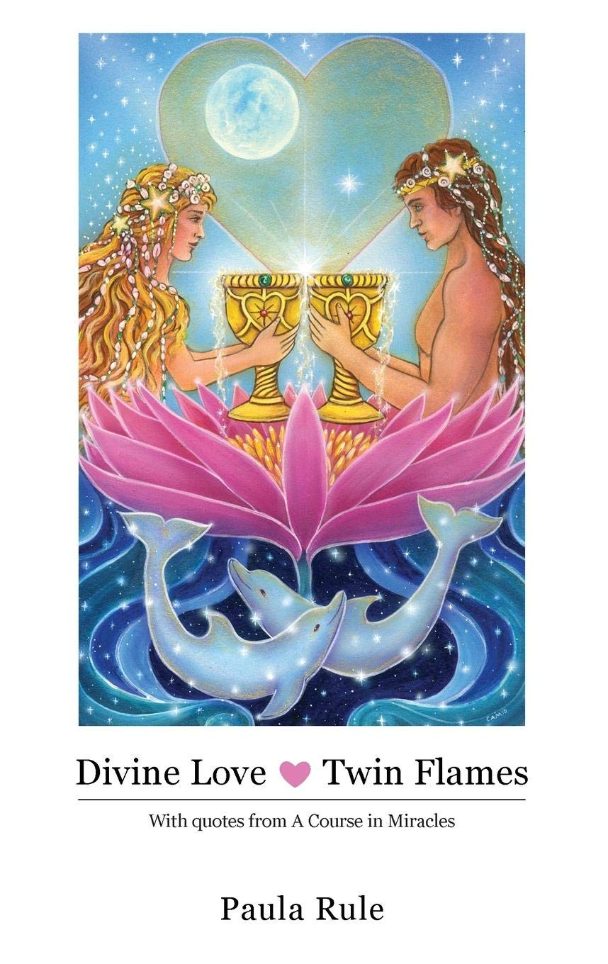 Twin love when flames make What Happens