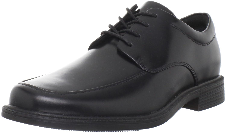 Rockport Zapato Vestir Impermeable Evander 41 3E EU|Black (Black)