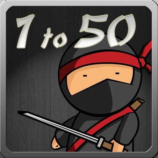 1to50 Ninja: Amazon.es: Appstore para Android