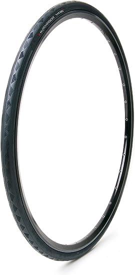 Hutchinson Unisex Nitro neumático de Bicicleta, Color Negro ...