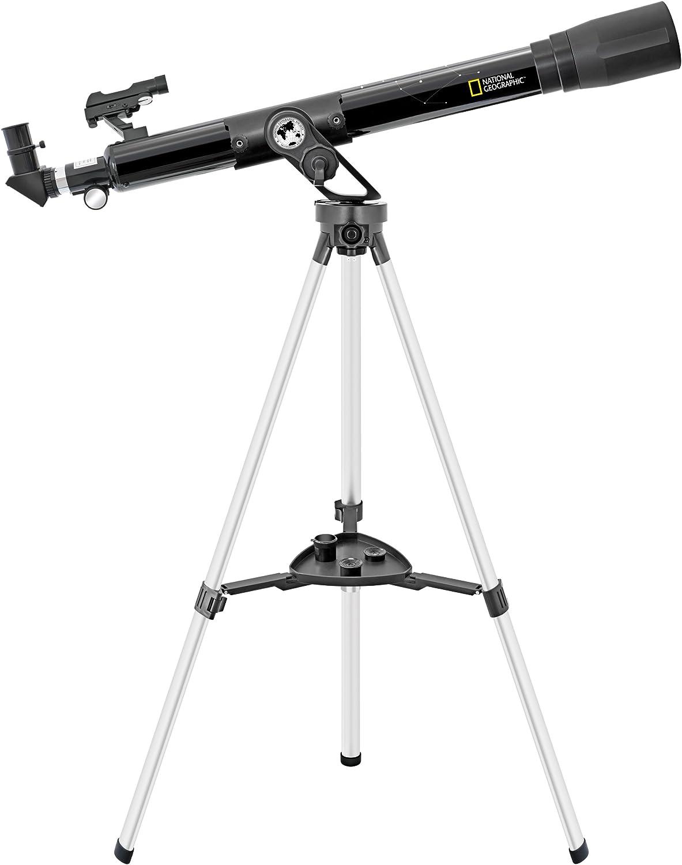 National Geographic 9010000 Teleskop 60 Kamera