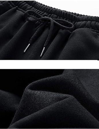 LIXIAOLAN Sports Homme Surv/êtement V/êtements /Ét/é Hommes Ensemble Fitness Suit Costumes De Sport /À Manches Courtes T-Shirt Shorts S/échage Rapide 2 Pi/èces Ensemble,A1,S