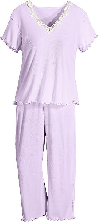 Unisex Teens Sea Wave On Tides Elastic Sleep Sweatpants for Boys Gift with Pockets Pajamas