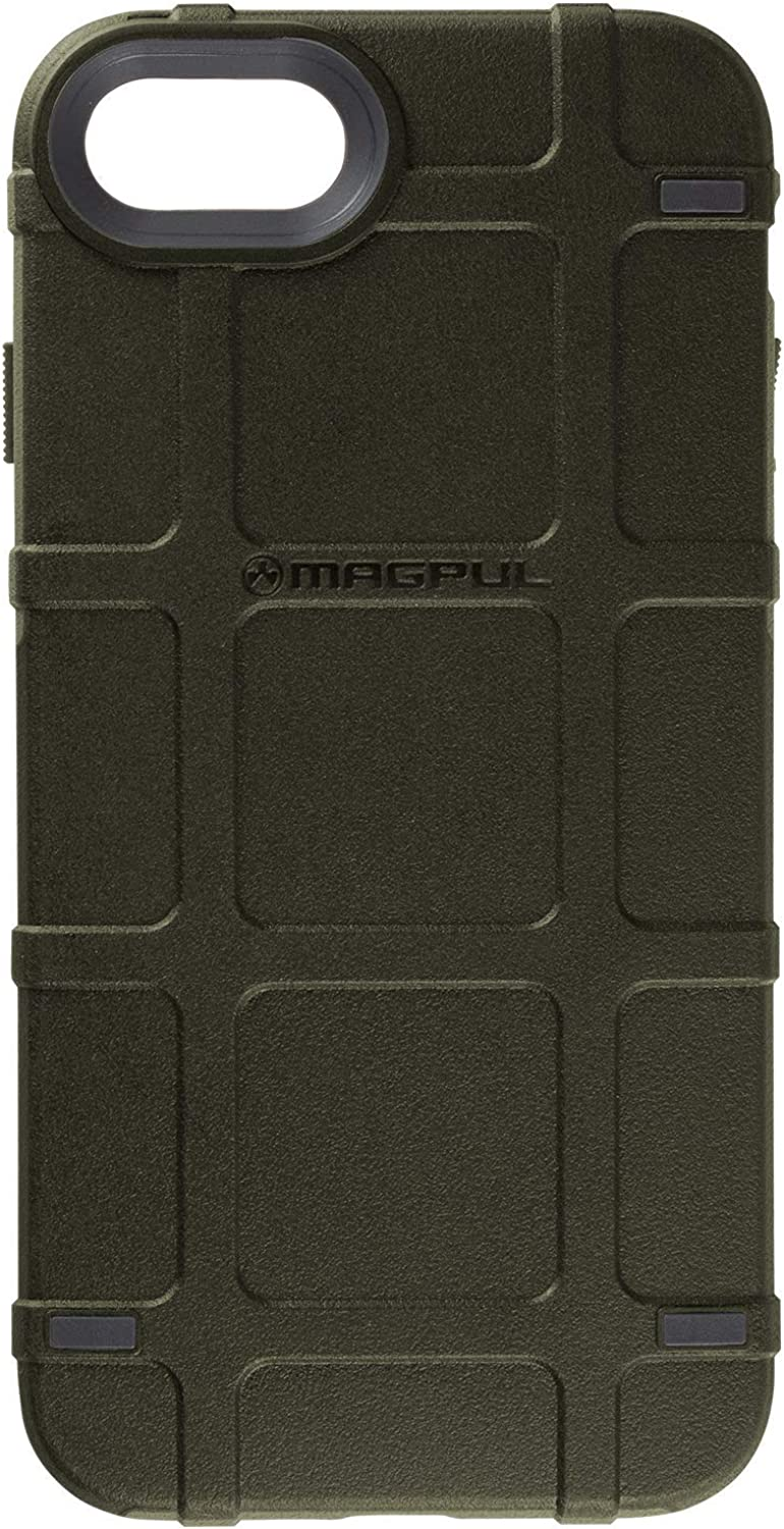 Magpul Bump Case Protective Phone Case for iPhone 7/8 and 7/8 Plus