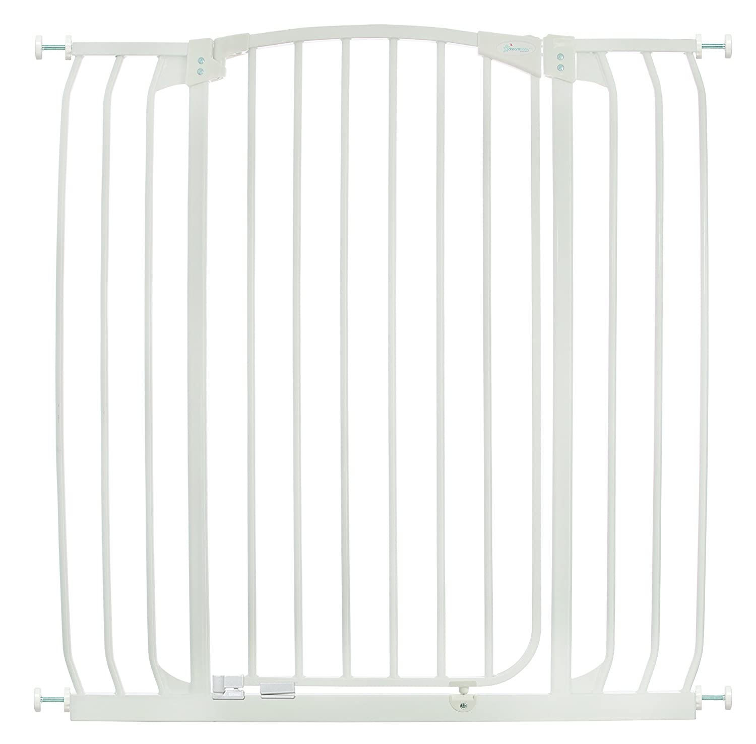 低価格 Dreambaby Hallway Extra Tall Swing Closed Closed by Hallway Security Gate, White by Dreambaby [並行輸入品] B001L67EQA, DS KATOU:b8db15ba --- a0267596.xsph.ru