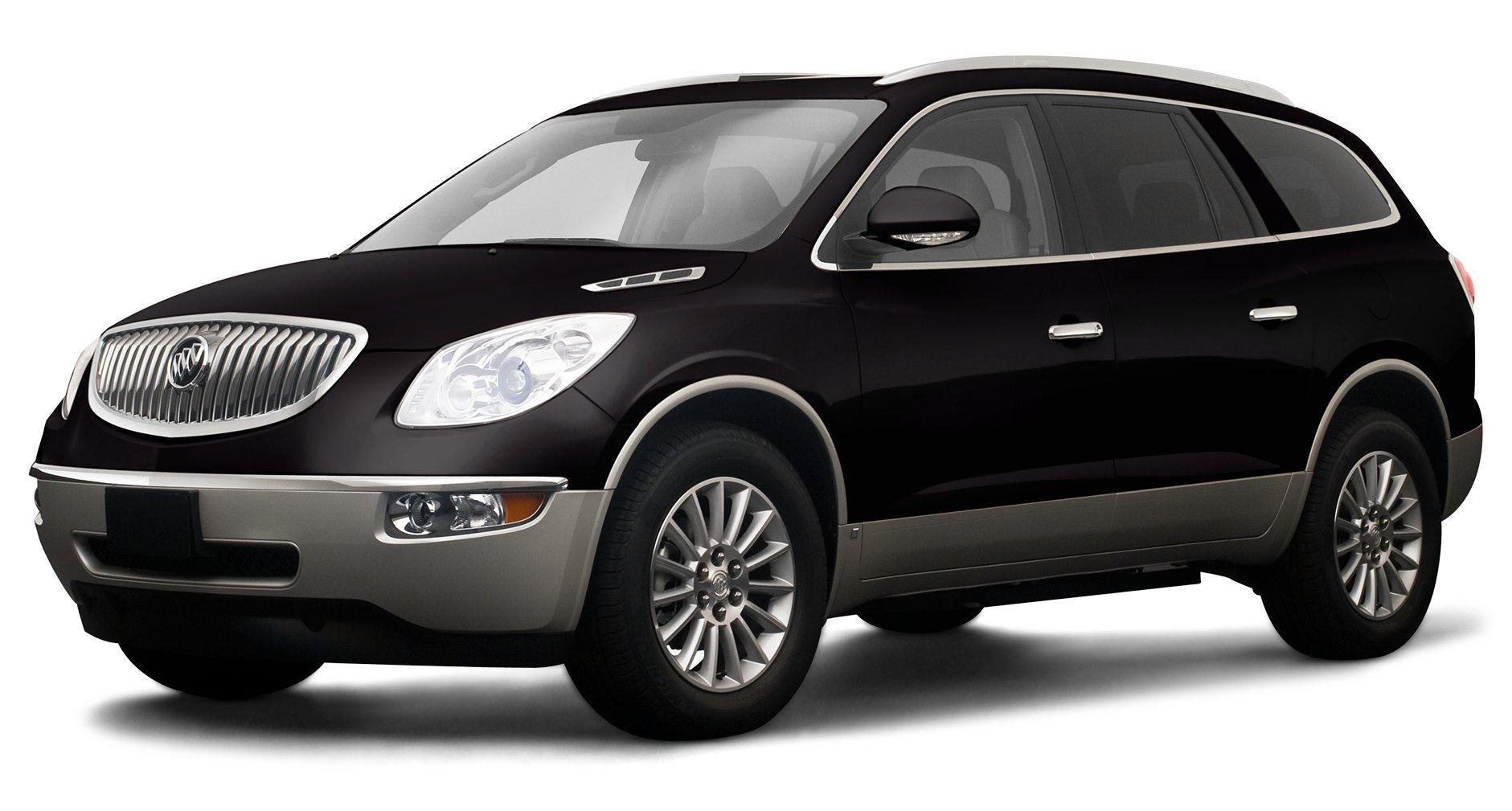 2009 Buick Enclave CX, All Wheel Drive 4-Door ...