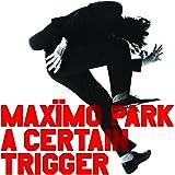 A Certain Trigger (Lp+Mp3/Remastered) [Vinyl LP] [Vinyl LP]
