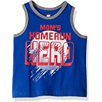 The Children's Place Baby-Boys Graphic Tank Tops Sleeveless Tank Top