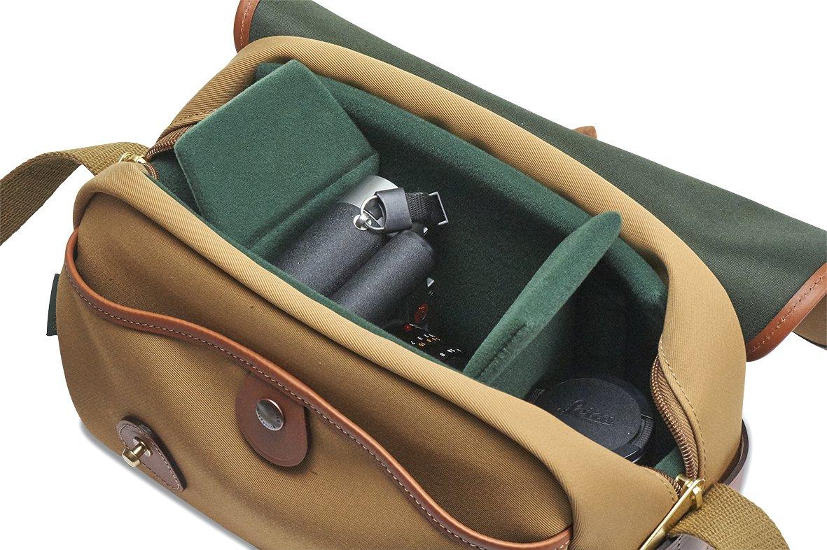 /Khaki /Case for camera/ Billingham 501533/70/