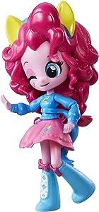 My Little Pony Equestria Girls Minis Pinkie Pie