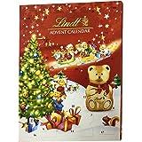 Calendario dell'avvento lindt con cioccolatini