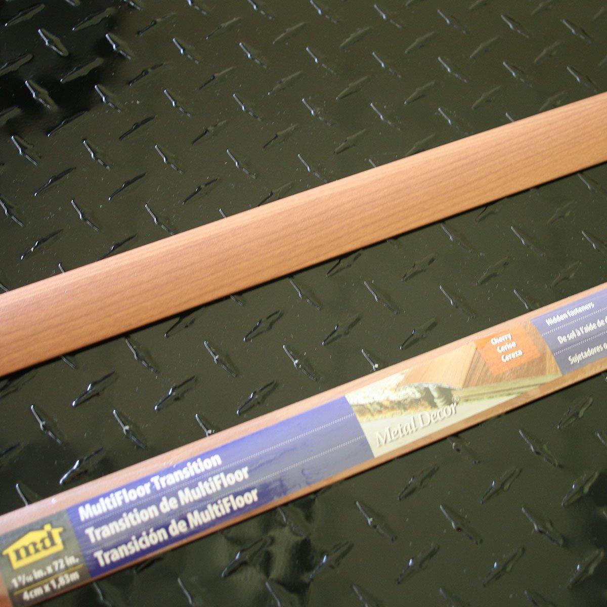 M-D Building Products 46149 Pack of 1 Cherry - Door Thresholds - Amazon.com