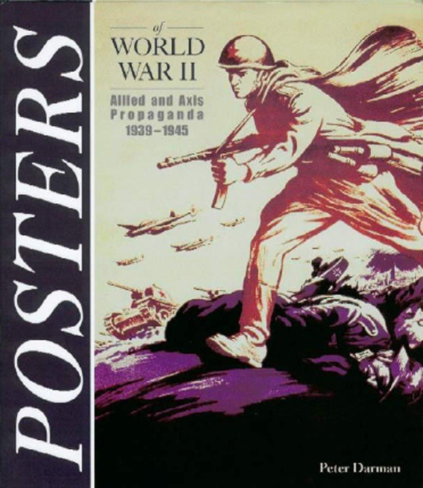 Download Posters of World War II pdf
