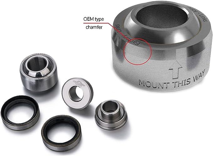 27-1089 KTM 150XC 150 XC 2010-2011 Rear Lower Shock Bearing Kit