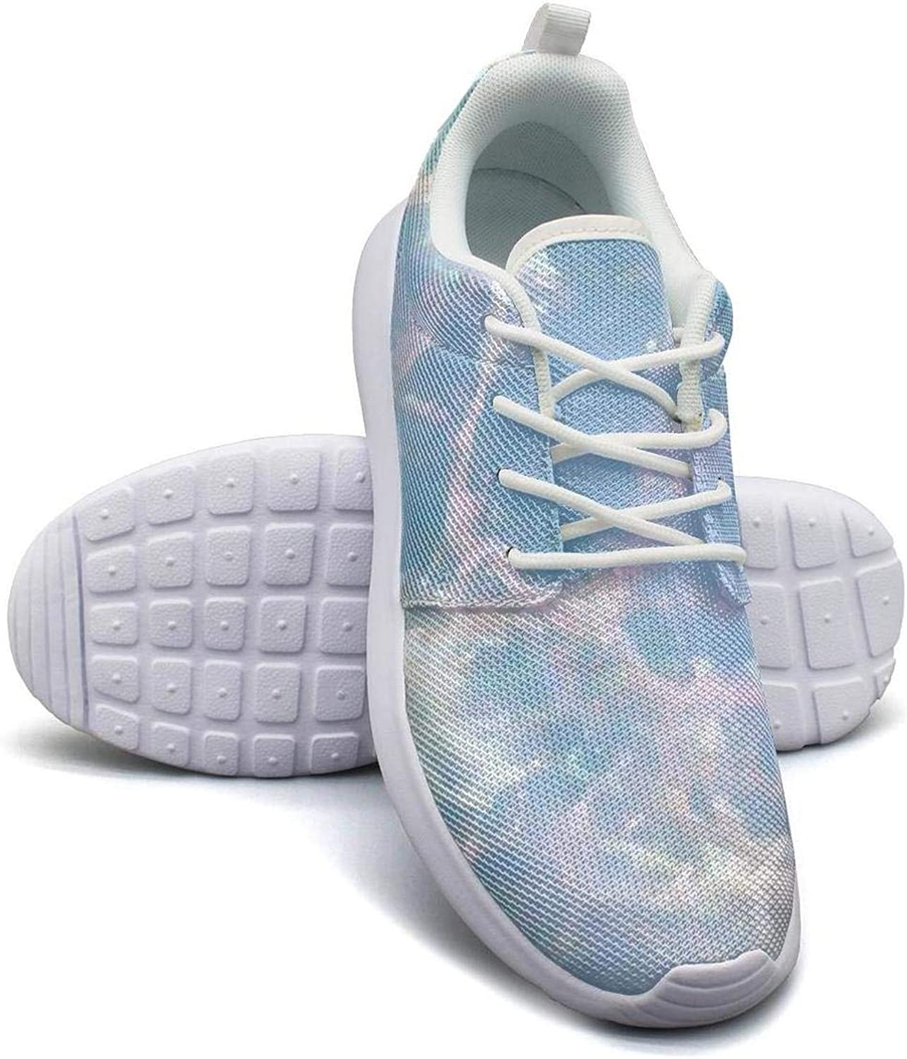 Black Hole Womans Canvas Casual Shoes Sneakers Care Running Shoes