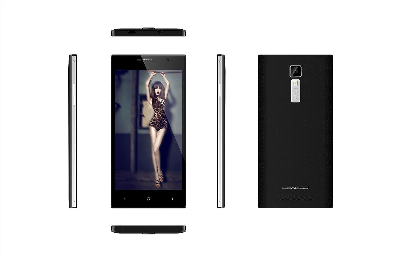 Leagoo Alfa 1 Smartphone, Desbloqueado 5,5 Pulgadas Android 5.1 ...