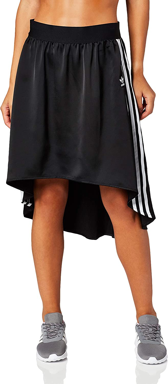 Jupe-Short Femme Adidas Satin