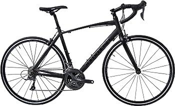 Tommaso Forcella Road Bike