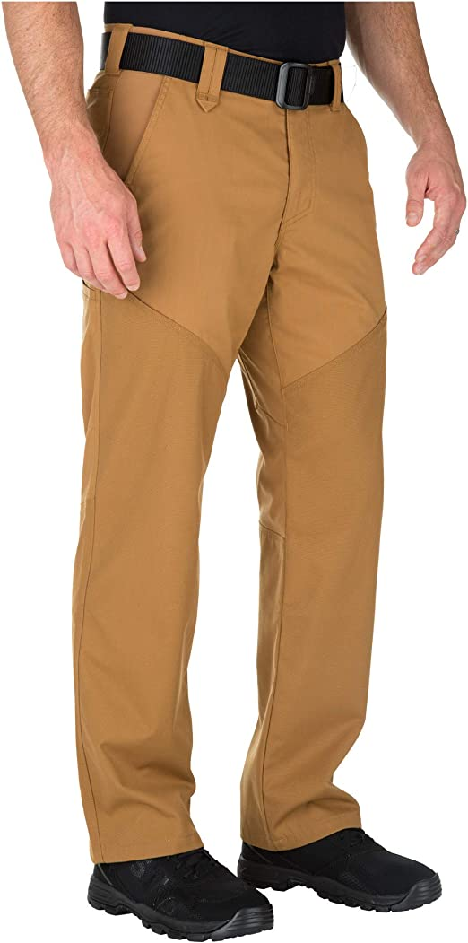 511 5.11 Tactical Series Tan Cargo Pants 30 x 28 Work Hunting