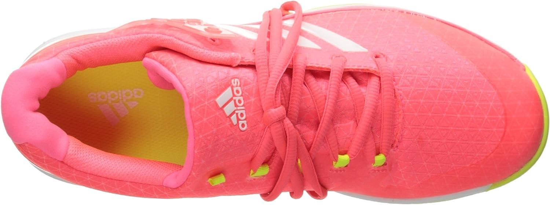 adidas Womens Adizero Ubersonic 2 w Think Pi Tennis Shoe