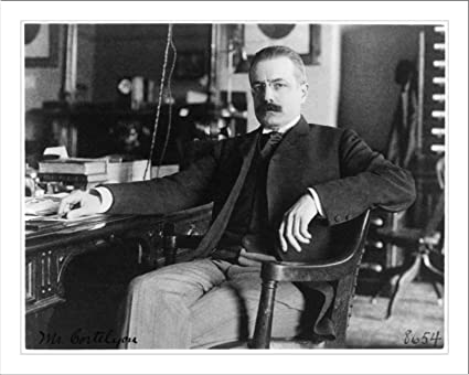Image result for george cortelyou
