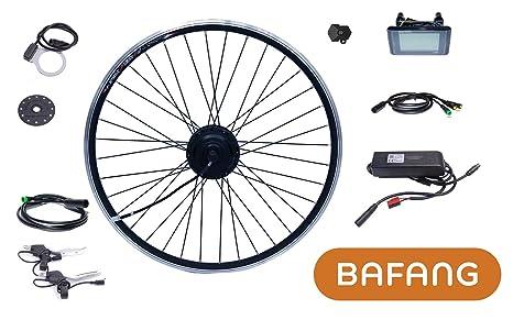Bafang E-Bike BF-RWDC-50048-C961-29 - Kit de conversión para ...