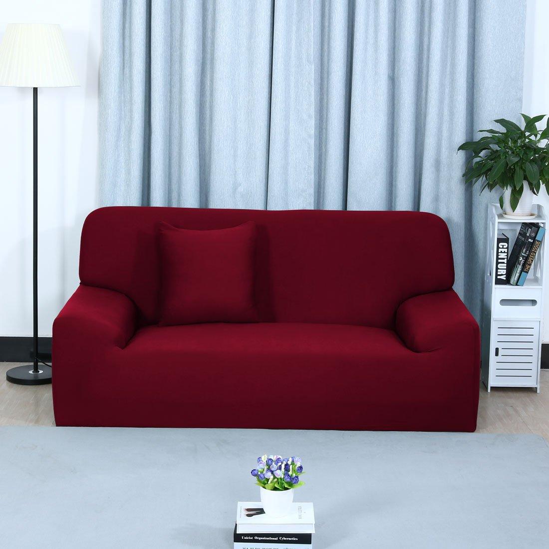 sourcing map Cubierta de sofá Casa Muebles Sillas Amantes de ...