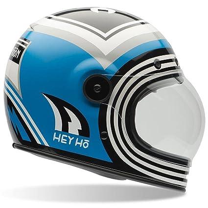 Bell Helmets Unisex Adult Full Face Helmet Style Bullitt Barn Fresh Motorcycle