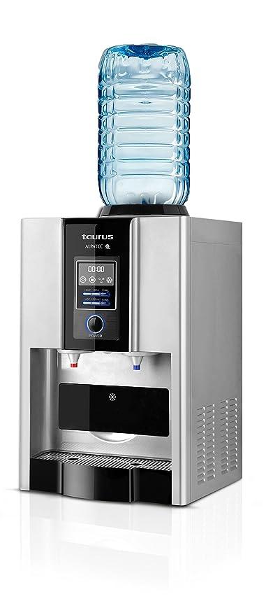 Taurus MG10 Dispensador de Agua, 2.5 litros, Metálico: Amazon.es ...
