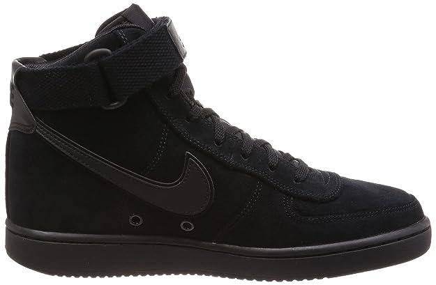 best authentic d4a6f 2d2ce Amazon.com   Nike Vandal High Supreme LTR Mens Hi Top Trainers Ah8518  Sneakers Shoes   Fashion Sneakers