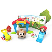 Deals on 22-Piece Learning Resources Coding Critters Ranger & Zip