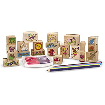 top selling Stamp a Scene Fairy Garden