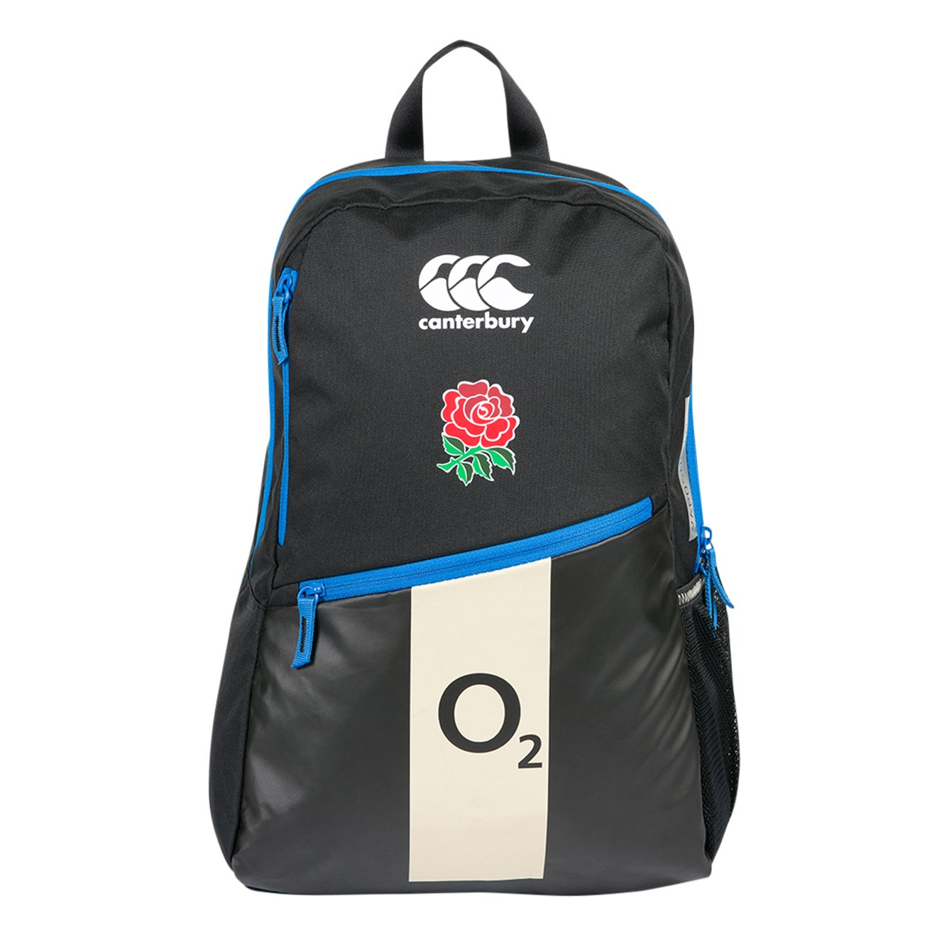 Canterbury 2018-2019 England Rugby Medium Backpack (Anthracite) Anthracite One Size E201442A90