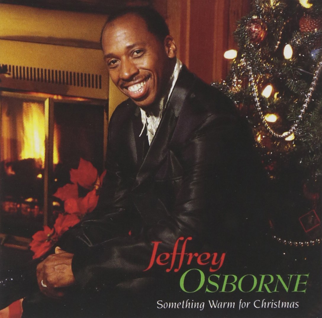 Jeffrey Osborne George Duke
