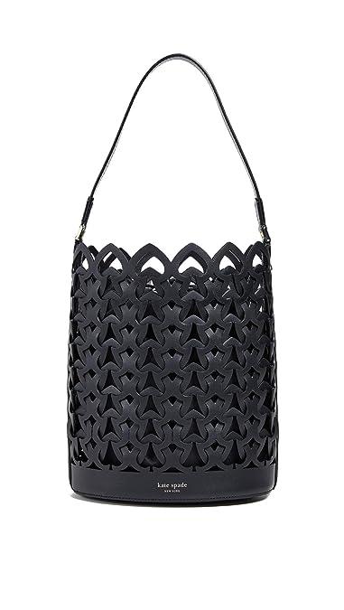 92d19f017de Amazon.com: Kate Spade New York Women's Dorie Medium Bucket Bag ...