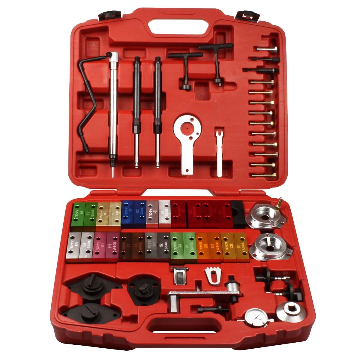 Ctool 63PCS Fiat/Alfa/Lancia Engine Timing Tool Kit by Ctool (Image #1)