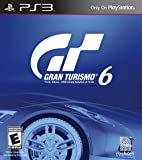 Gran Turismo 6 (輸入版:北米) - PS3