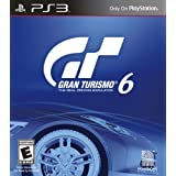 Gran Turismo 6 (輸入版:北米)
