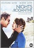 Nights In Rodanthe [Import belge]