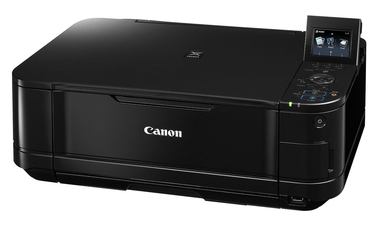 Canon PIXMA MG5150 - Impresora multifunción de Tinta Color (9.7 ipm, A4)