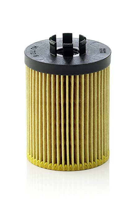 Mann Filter HU 712/8 x Filtro de Aceite