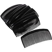 MagiDeal 12 Stk. Haarkamm Haarschmuck Haarclip 29 Zähne Einsteckkamm Mode Haar Zubehör