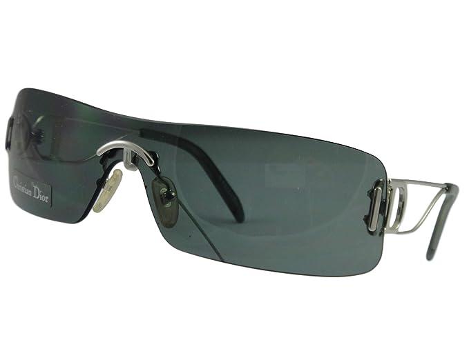 Christian Dior - Gafas de sol - para mujer Plateado plateado ...